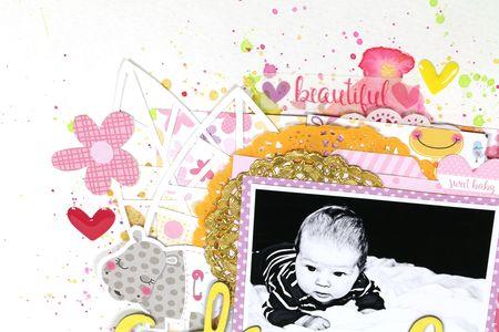 Christin Gronnslett - Adorable 03