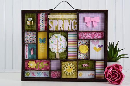 Becki Adams_Spring Tray