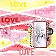 Christin Gronnslett - Love 01