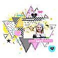 Christin Gronnslett - Smile