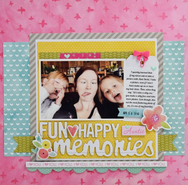 Becki Adams_Fun Happy Memories