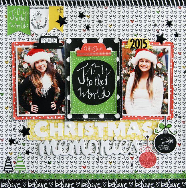 LauraVegas_ChristmasMemories