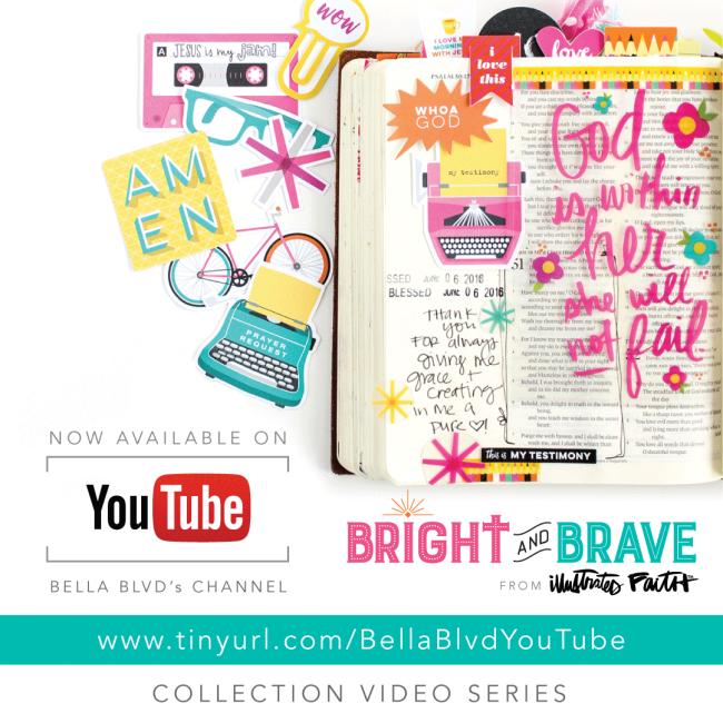 VIdeoPromo_BRIGHT&BRAVEI_YouTube