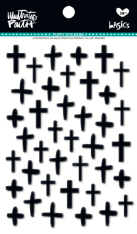1544_CROSSES_PUFFY_STICKERS