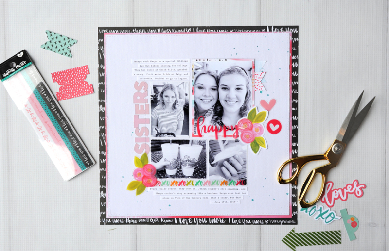 Jana Eubank You Are Loved Sisters Layout 1