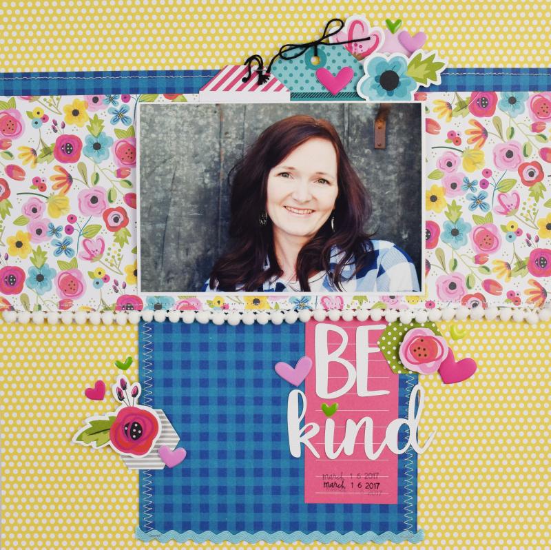 Becki Adams_Be Kind