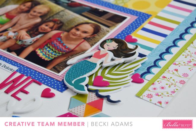 Becki Adams_We Love this water park_6