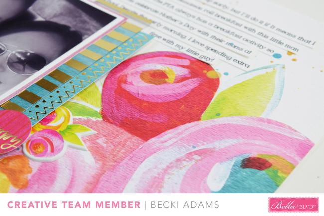 Becki Adams_You & Me_1