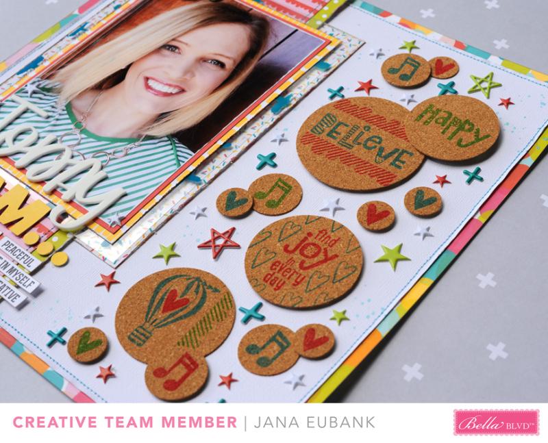 Jana Eubank Bella Blvd Stamping Steps 6
