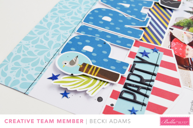 Becki Adams_Pirate Party_2
