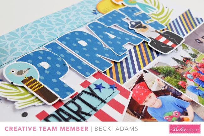 Becki Adams_Pirate Party_4