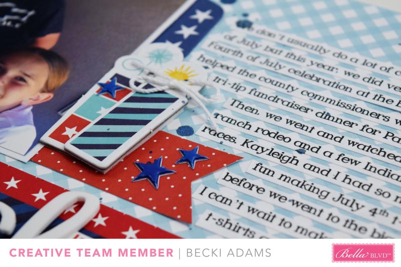 Becki Adams _Sparkle and shine_2