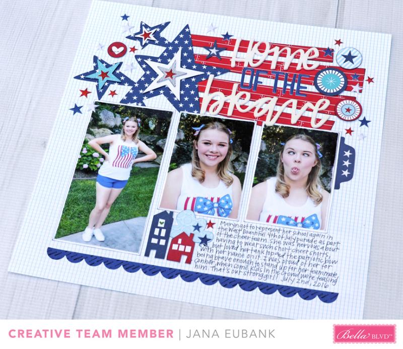 Jana Eubank Home Brave 7 bb