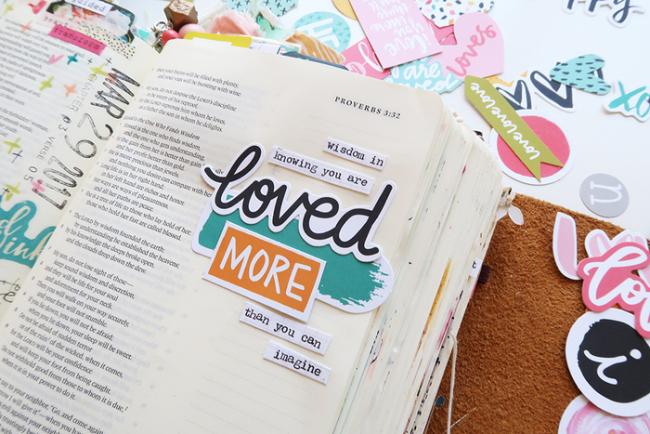 Biblejouralinglovedmore2