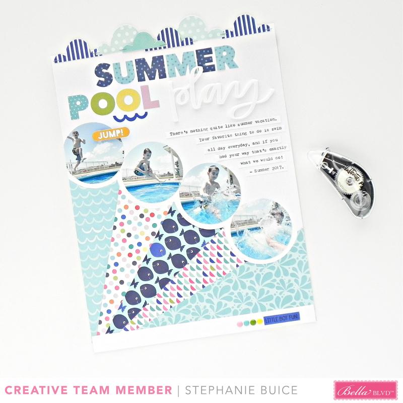 StephanieBuice_SummerPoolPlay