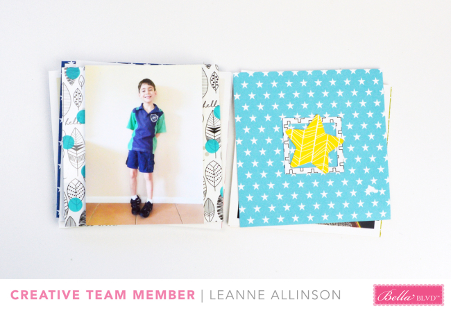 Bella Blvd_Leanne Allinson_mini album_1st day_08