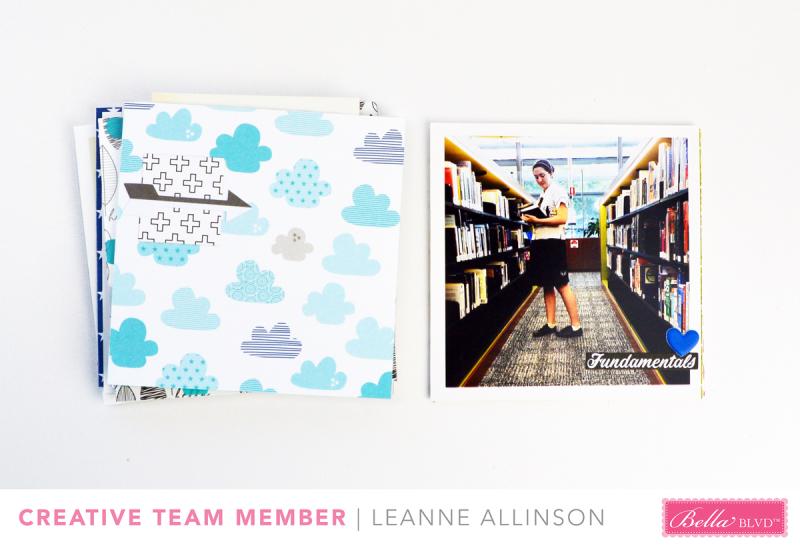Bella Blvd_Leanne Allinson_mini album_1st day_09