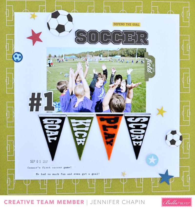 Jenchapin felt penant LO soccer (1)