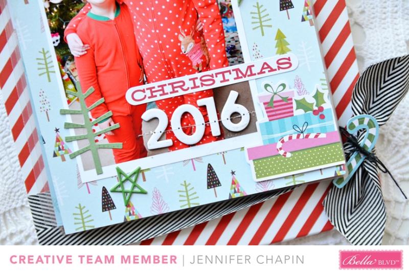 Jenchapin Christmas album Bella (2)