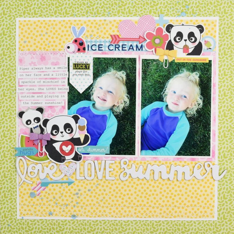 Becki Adams_Summer Family Fun Kit_Love Love Summer