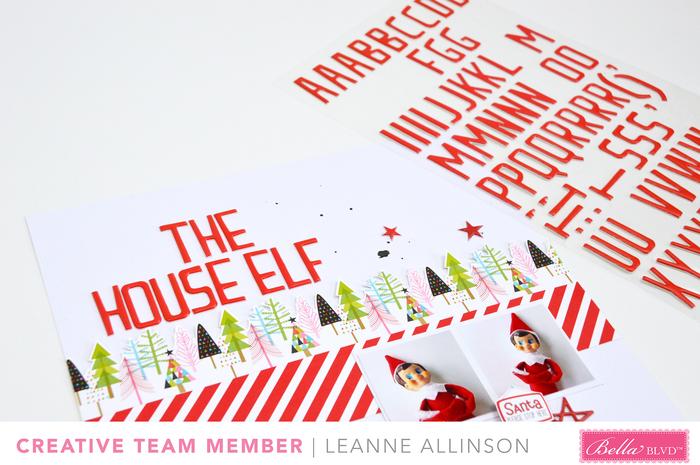 Leanne Elf 9