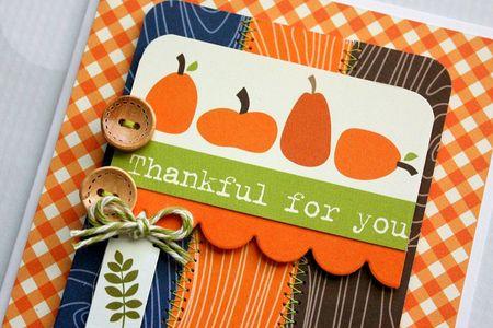 Shellye McDaniel-Wooden Pumpkin2