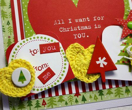 Shellye McDaniel-All I Want 4 Christmas2