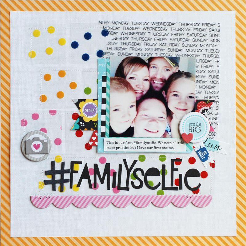 Becki Adams_ClearCuts_FamilySelfie