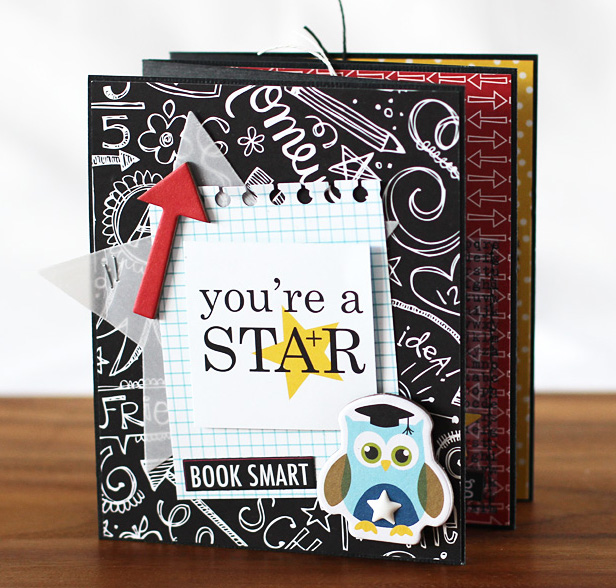 LaurieSchmidlin_StarStudent_TagBook