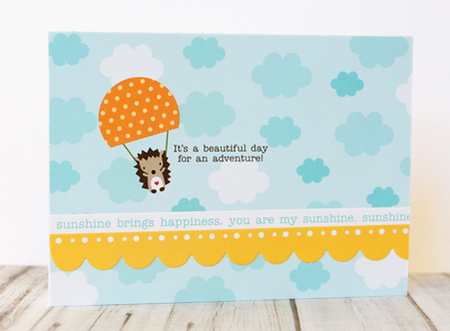 Diana-card-hedgehog