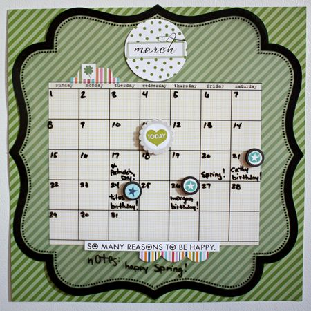 KellyHolbrook_DryEraseCalendar_March