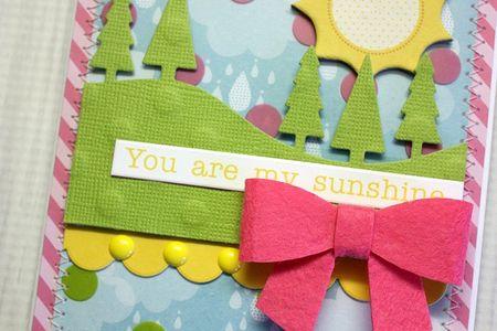 Shellye McDaniel-You Are My Sunshine Card2
