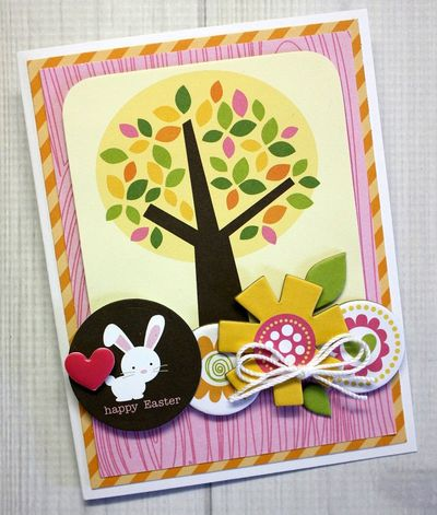 Shellye McDaniel-Happy Easter Card1