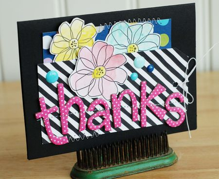 BECKI ADAMS_Thanks Card