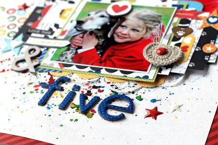 Christin Gronnslett Twelve Five closeup 02