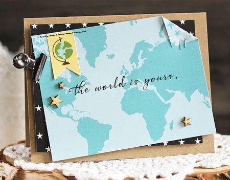 LaurieSchmidlin_TheWorldIsYours_Card