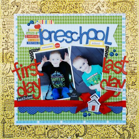 Becki Adams_Preschool_First and Last