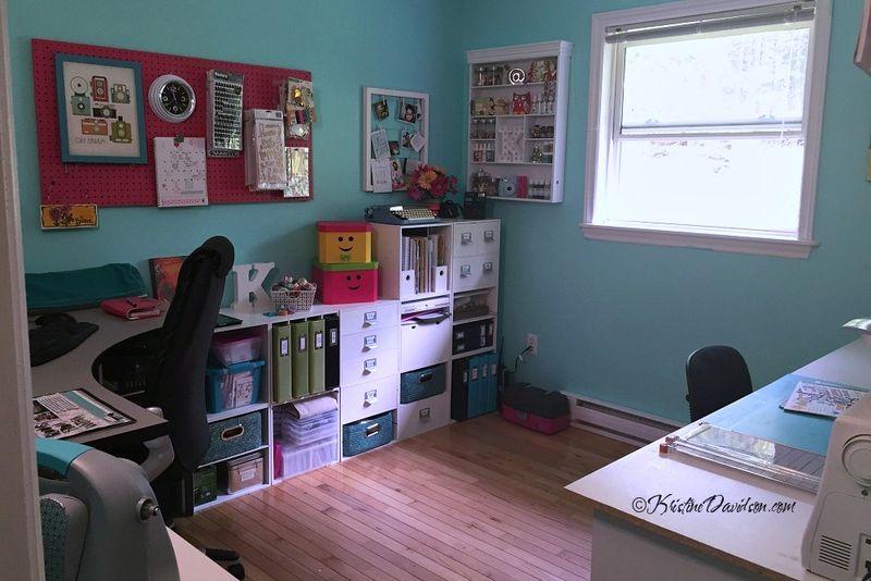 Scrapbook Room 1 _ Kristine Davidson