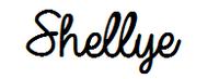 Shellye McDaniel Signature2