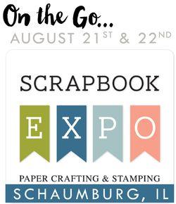 SCRAPBOOK EXPOa