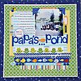 Becki Adams_Papa's Pond