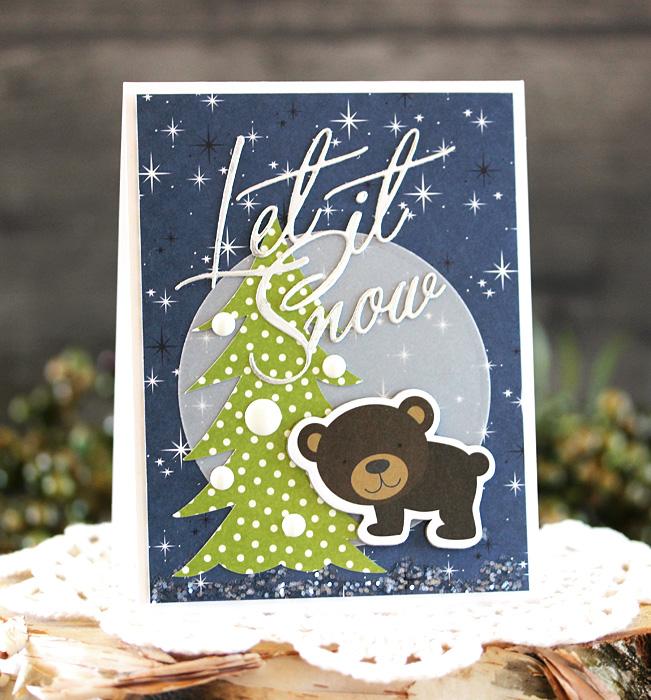 LaurieSchmidlin_LetItSnow_Card