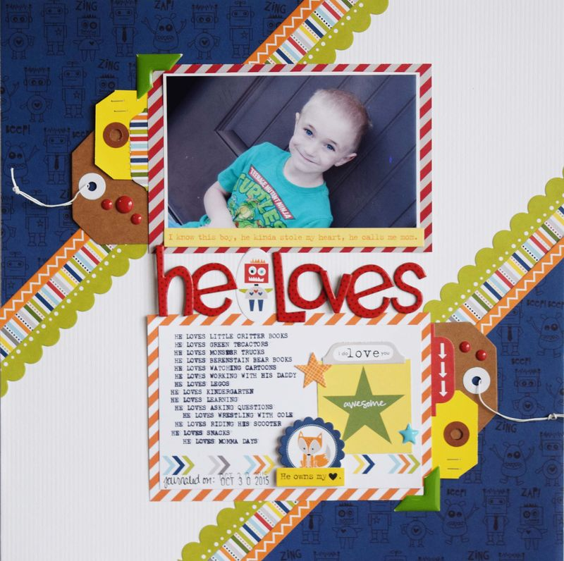 Becki Adams_He Loves