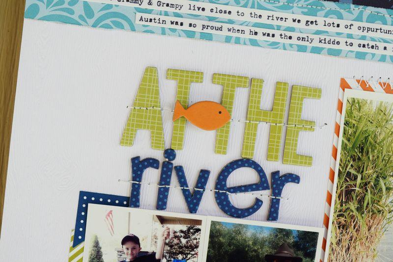 Becki Adams_At the River_2