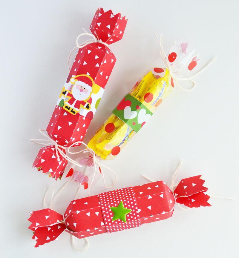 Bella Blvd_Leanne Allinson_Christmas Cracker