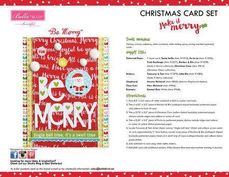 CHRISTMAS CARDS_5