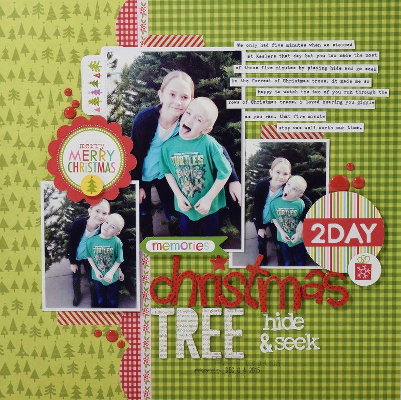 Becki Adams_Christmas Tree Hide and Seet