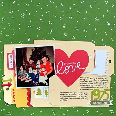 Jill December 1975 BB