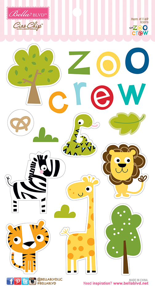 1169_ZOO_CHIP ICONS