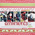 Becki Adams_Ornaments 2015